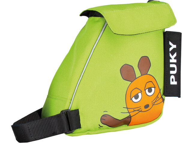 Puky LRT Wheel Bag with carrying strap Kids, maus